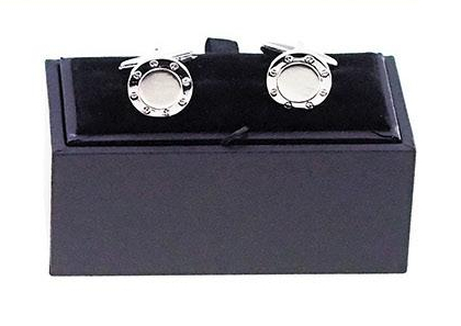 Hot Items-Cufflink Box